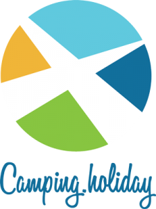 Camping.holiday Logo